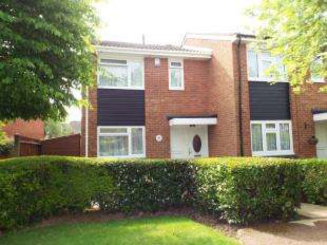 Image of 3 Bedroom End of Terrace for sale at Pixton Way Croydon New Addington, CR0 9LR