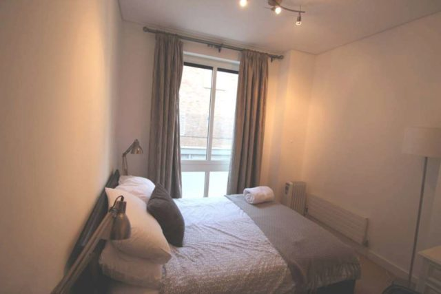 Image of 1 Bedroom Flat to rent at Ramillies Place, Soho London, W1F 7LE