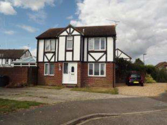 Image of 3 Bedroom Detached for sale at Littlehampton  Toddington, BN17 6RN