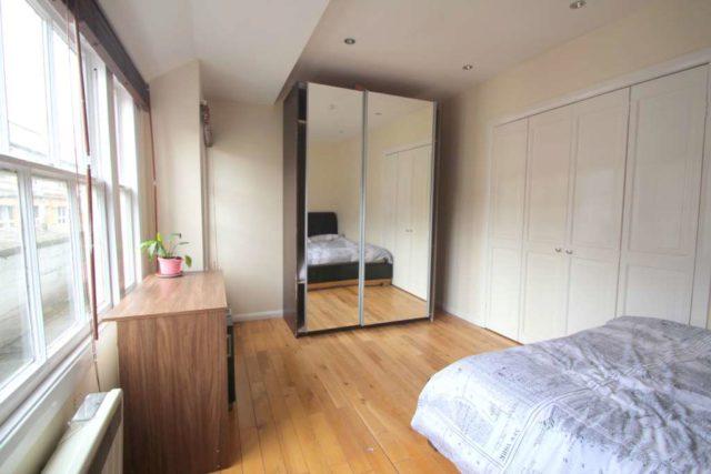 Image of 1 Bedroom Flat to rent at Berwick Street Soho London, W1F 8TH