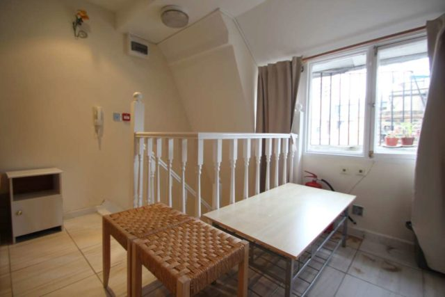 Image of 1 Bedroom Flat to rent at Berwick Street Soho London, W1F 8TH