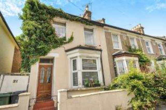 Image of 2 Bedroom End of Terrace for sale in Ladywell, SE13 at Branscombe Street, London, SE13