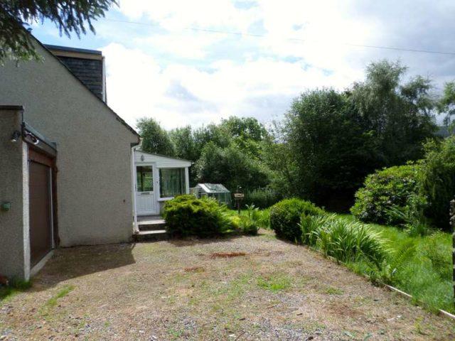 Image of 3 Bedroom Detached Villa for sale in Inverness, IV63 at Balnain, Balnain, Drumnadrochit, Inverness, IV63
