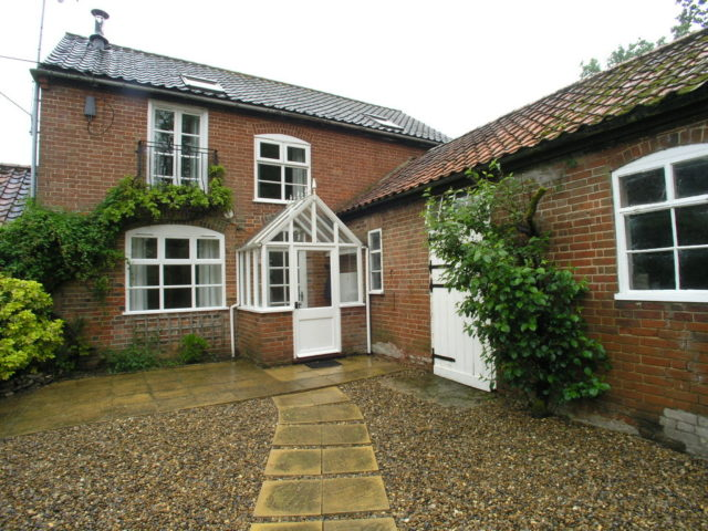 Image of 3 Bedroom Detached to rent in Beccles, NR34 at The Hills, Uggeshall, Beccles, NR34