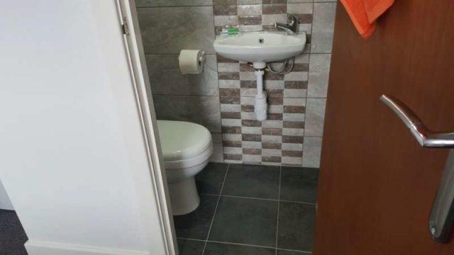 Image of 1 Bedroom Property to rent at Birmingham, B23 6EA