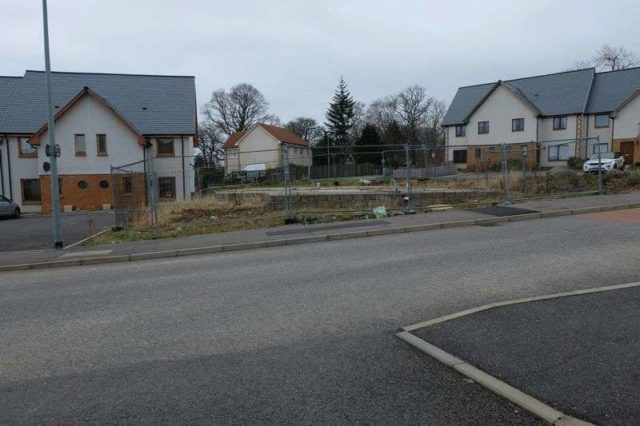 Image of Property for sale in Inverness, IV2 at Inshes Mews, Inverness, IV2