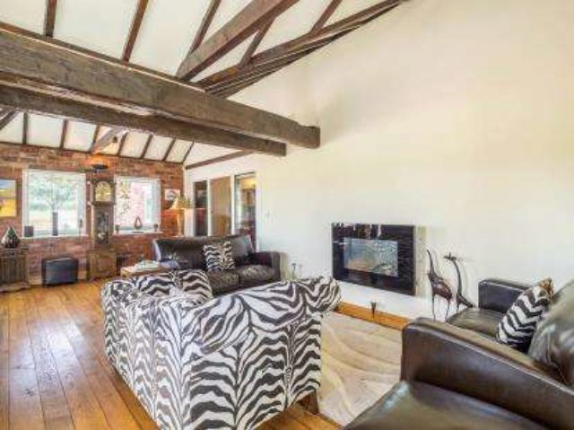 Image of 5 Bedroom Detached for sale at Shipley Heanor Marlpool, DE75 7JF