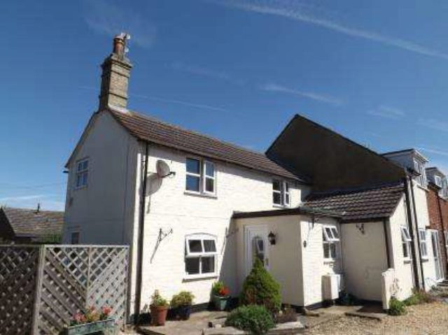 Image of 2 Bedroom Semi-Detached for sale at Coningsby Lincoln Coningsby, LN4 4TA