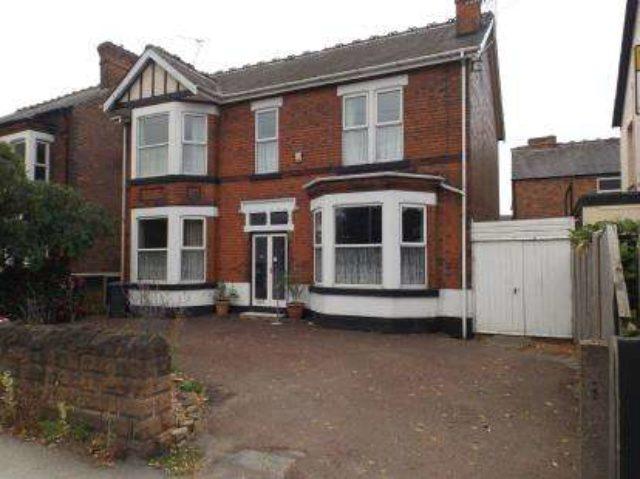 Image of 4 Bedroom Detached for sale at West Bridgford Nottingham West Bridgford, NG2 5HH