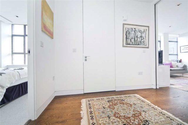Image of 1 Bedroom Flat for sale in City of London, EC1R at Aylesbury Street, London, EC1R