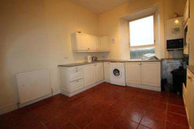 Image of 1 Bedroom Flat for sale in Glasgow, G31 at Alexandra Parade, Dennistoun, Glasgow, G31
