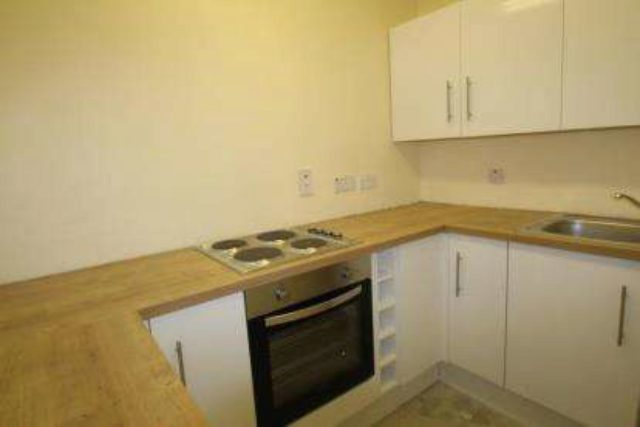 Image of 1 Bedroom Flat for sale in Glasgow, G31 at Appin Road, Dennistoun, Glasgow, G31