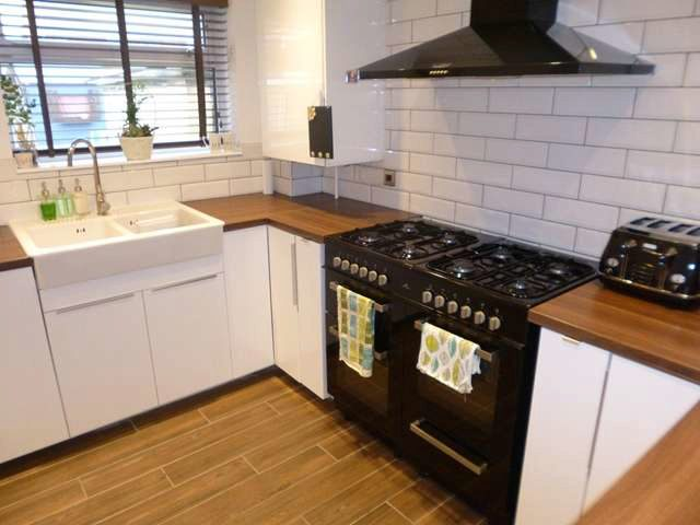 Image of 3 Bedroom Semi-Detached for sale in Leicester, LE6 at Bradgate Drive, Ratby, Leicester, LE6