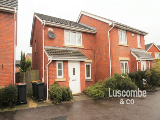 Image of 2 Bedroom Detached to rent at Newport  Duffryn, NP10 8EU