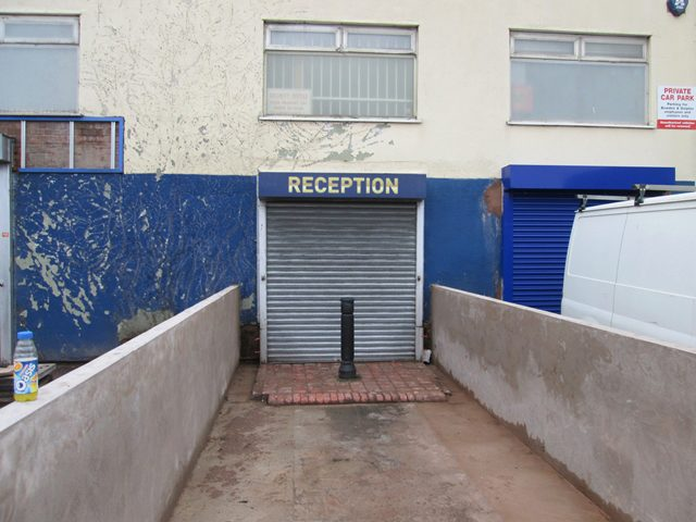 Image of Office to rent at Bordesley Green  Birmingham, B9 4UD