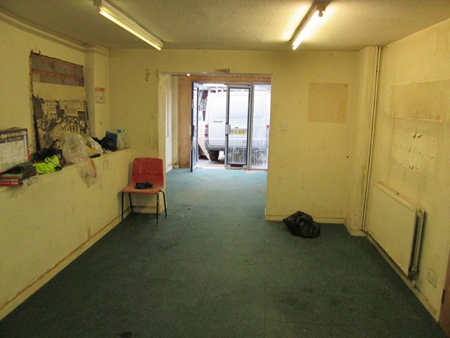 Image of Shop to rent at Bordesley Green  Birmingham, B9 4UD