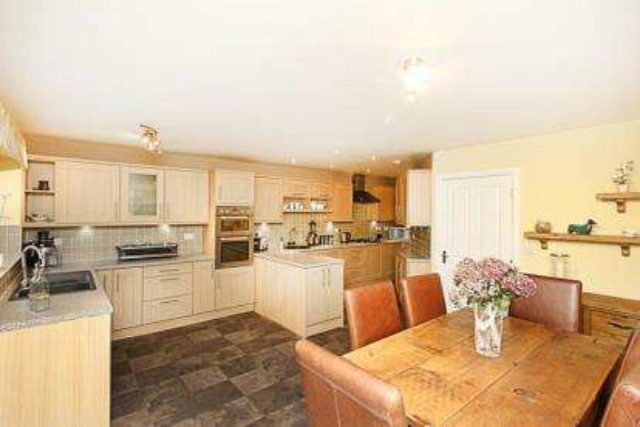 Image of 4 Bedroom Detached for sale at Barlborough Chesterfield Barlborough, S43 4TR