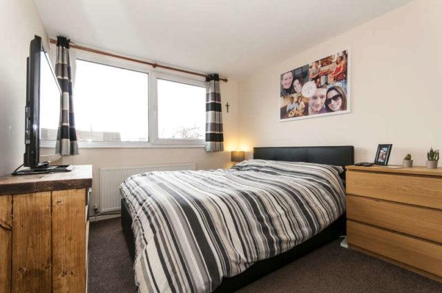 Image of 3 Bedroom Semi-Detached for sale in Derby, DE74 at Hall Farm Close, Castle Donington, Derby, DE74