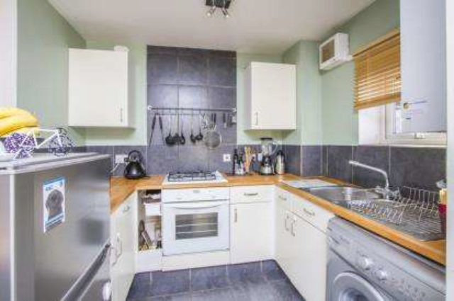 Image of 2 Bedroom Flat for sale in Loughborough, LE11 at Hartington Street, Loughborough, LE11