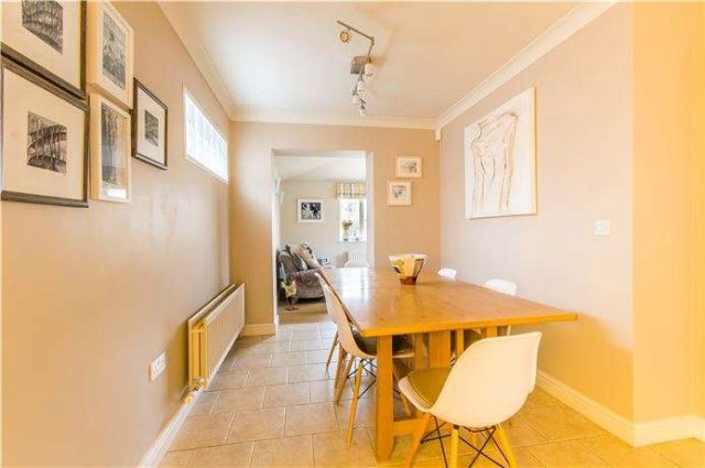 Image of 4 Bedroom Detached for sale in Cambridge, CB21 at High Street, Little Wilbraham, Cambridge, CB21
