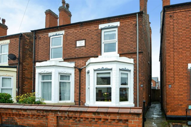 Image of 2 Bedroom Detached for sale in Nottingham, NG10 at Ingham Road, Long Eaton, Nottingham, NG10