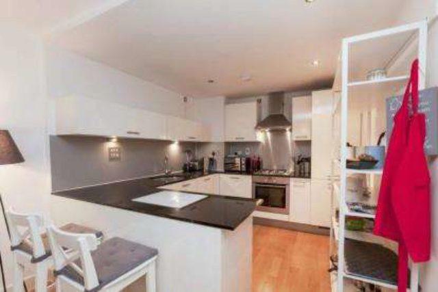 Image of 2 Bedroom Flat for sale in Glasgow, G1 at Ingram Street, Glasgow, G1