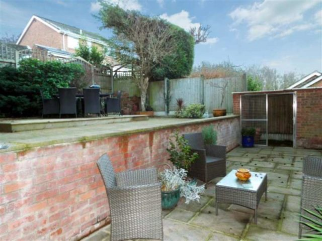 Image of 4 Bedroom Detached for sale in Chatham, ME5 at Leybourne Close, Walderslade, Chatham, ME5