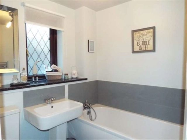 Image of 4 Bedroom Detached for sale in Chatham, ME5 at Leybourne Close, Walderslade, Chatham, ME5
