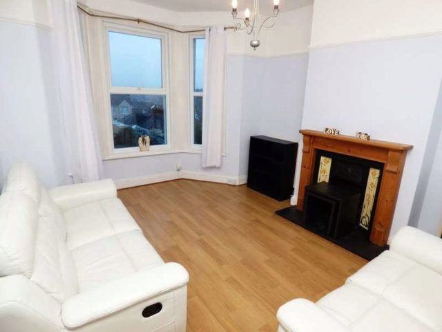 Image of 4 Bedroom End of Terrace for sale in Plymouth, PL4 at Rutland Road, Mannamead, Plymouth, PL4