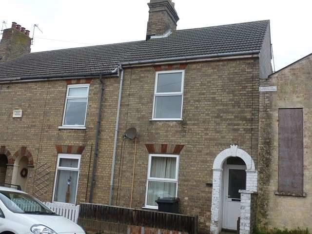 Image of 3 Bedroom End of Terrace to rent in Lowestoft, NR33 at Morton Road, Pakefield, Lowestoft, NR33