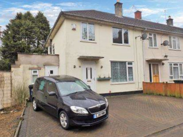 Image of 3 Bedroom End of Terrace for sale in Bristol, BS11 at Orlebar Gardens, Lawrence Weston, Bristol, BS11
