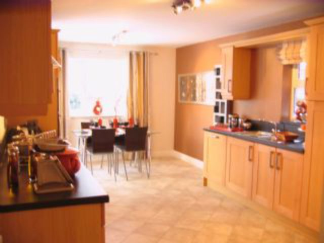Image of 4 Bedroom Detached to rent at Randall Drive  Oxley Park, MK4 4SZ