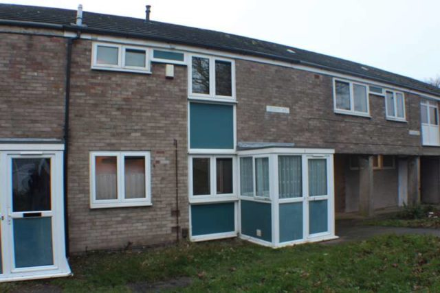 Image of 3 Bedroom Town House for sale in Leicester, LE5 at Radstone Walk, Leicester, LE5