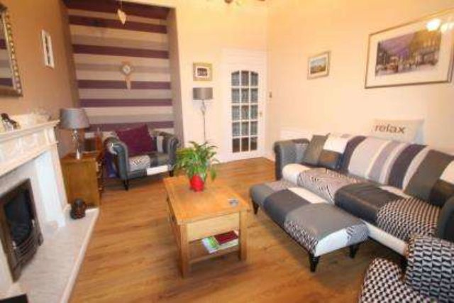 Image of 2 Bedroom Flat for sale in Glasgow, G21 at Springburn Way, Glasgow, G21