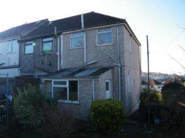 Image of 2 Bedroom Semi-Detached for sale in Plymouth, PL5 at Coronation Place, Plymouth, PL5