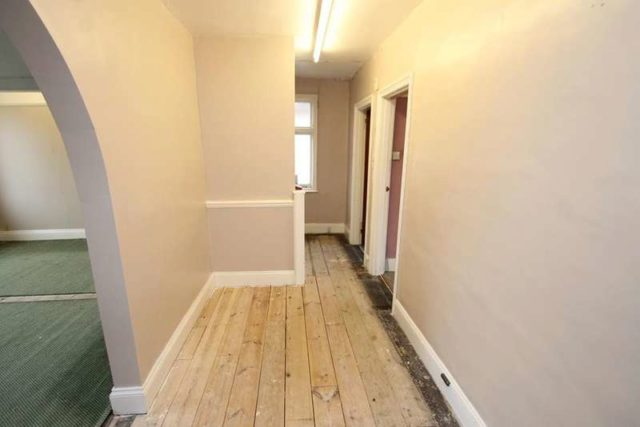 Image of 3 Bedroom Semi-Detached for sale in Plymouth, PL4 at Lanhydrock Road, Plymouth, PL4