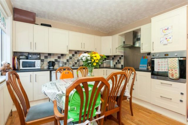 Image of 3 Bedroom Terraced for sale in Leeds, LS13 at Washington Terrace, Leeds, LS13