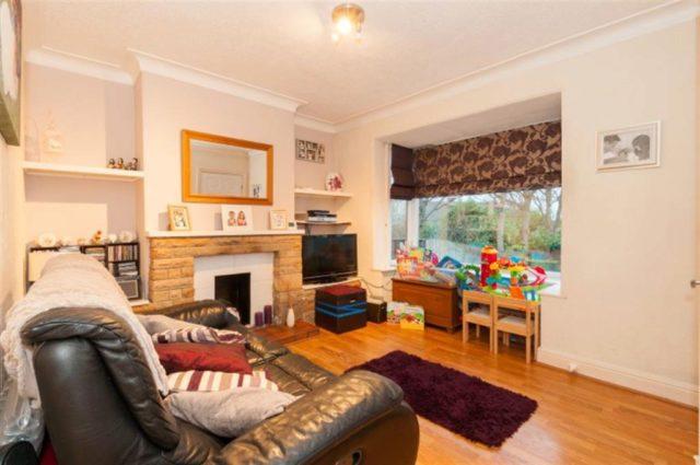 Image of 3 Bedroom Terraced for sale in Leeds, LS13 at Washington Terrace, Leeds, LS13