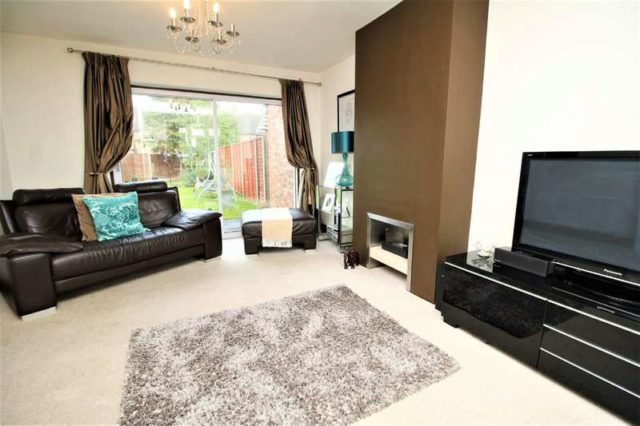Image of 3 Bedroom Terraced for sale in Watford, WD18 at Tolpits Lane, Watford, WD18