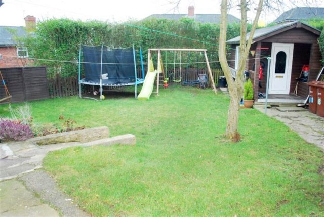 Image of 3 Bedroom Semi-Detached for sale in Leeds, LS12 at Wyther Park Place, Leeds, LS12
