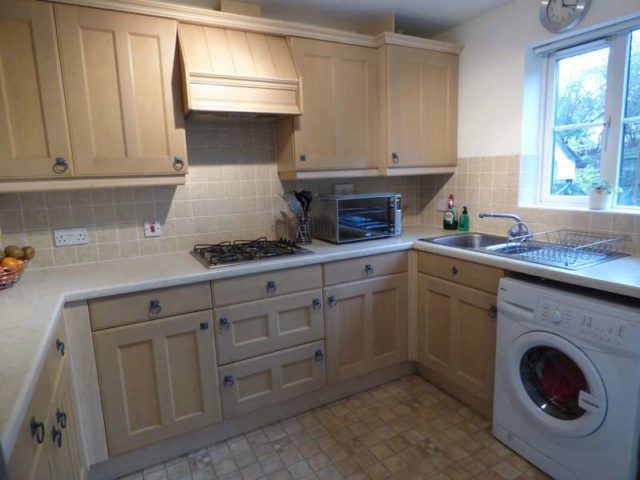 Image of 3 Bedroom Terraced for sale in Okehampton, EX20 at De Brionne Heights, Okehampton, EX20