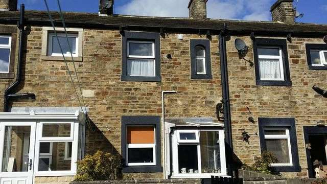 Image of 2 Bedroom Terraced for sale in Skipton, BD23 at River Place, Gargrave, Skipton, BD23