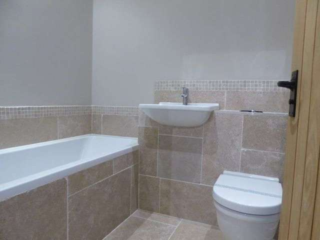 Chorley Nantwich 3 Bedroom Property For Sale CW5