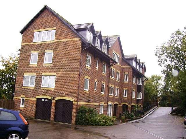 Image of 2 Bedroom Retirement Property for sale in Ruislip, HA4 at Wood Lane, Ruislip, HA4