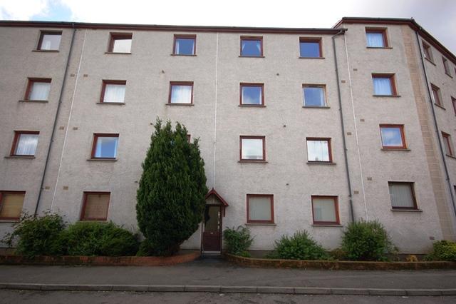 Murieston Lane Edinburgh 2 Bedroom Flat To Rent Eh11
