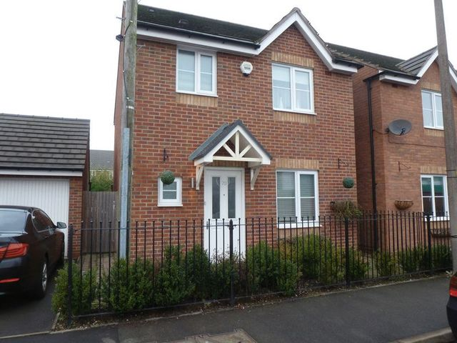 Image of 3 Bedroom Detached for sale at Array Array Oldbury, B69 2GF