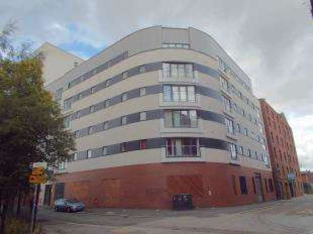 Image of Detached for sale at Manchester Greater Manchester Manchester, M4 6BB