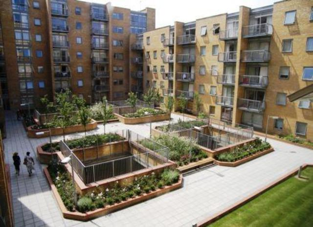 Cassilis Road Tower Hamlets 2 bedroom Flat to rent E14