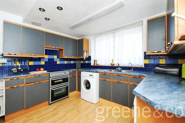 Image of 2 Bedroom Detached for sale in City of London, EC1N at Hatton Garden, London, EC1N