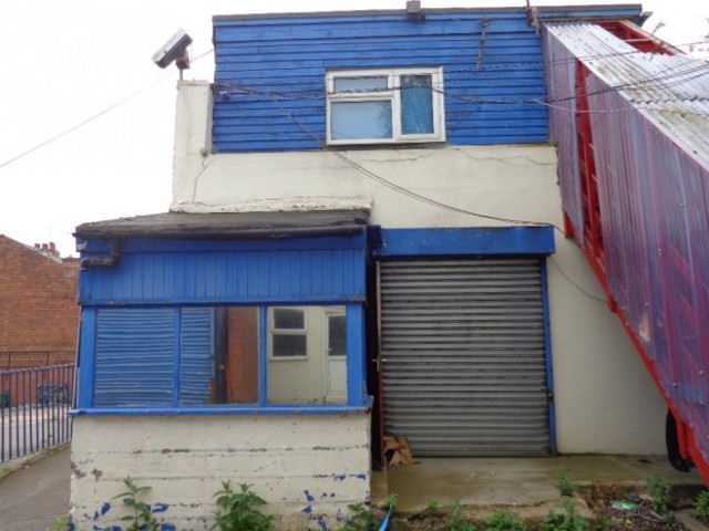 Image of Commercial Property to rent at Nineveh Road  Handsworth, B21 0TU
